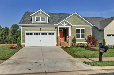 8742 Fishers Green Place, Chesterfield, VA 23832 - MLS#: 1823498
