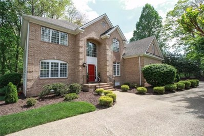 12625 Amber Terrace, Richmond, VA 23233 - MLS#: 1823514