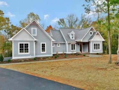 3374 Manor Oaks Drive, Powhatan, VA 23139 - MLS#: 1823525