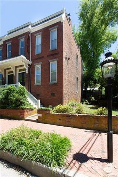 115 N 26TH Street, Richmond, VA 23223 - MLS#: 1823528