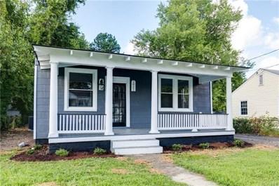1421 Garber Street, Richmond, VA 23231 - MLS#: 1823534
