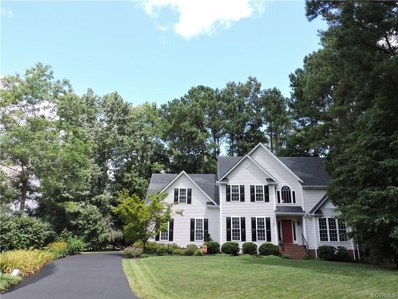 15430 Foxvale Way, Midlothian, VA 23112 - MLS#: 1823607