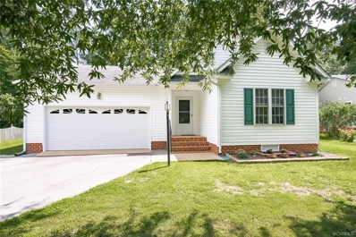 307 Haley Court, Ashland, VA 23005 - MLS#: 1823631