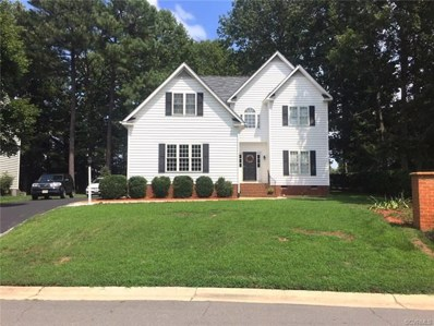 5701 Creek Mill Way, Glen Allen, VA 23059 - MLS#: 1823665