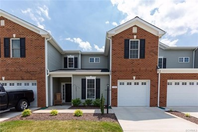 7761 Marshall Arch Drive UNIT 7761, Mechanicsville, VA 23111 - MLS#: 1823684