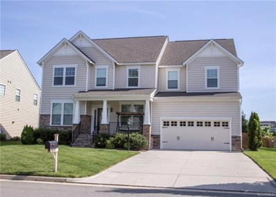 8678 Oakham Drive, Mechanicsville, VA 23116 - MLS#: 1823749