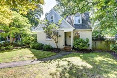 815 Henri Road, Richmond, VA 23226 - MLS#: 1823767
