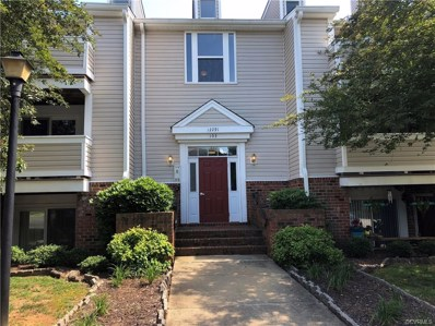 12291 Palmer Place Court UNIT E, Henrico, VA 23238 - MLS#: 1823804