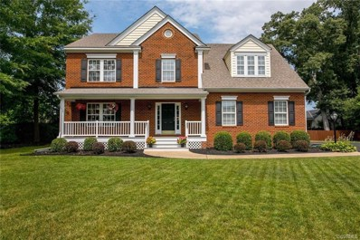 9287 Braden Place, Hanover, VA 23116 - MLS#: 1823882