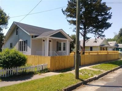 3204 Lawson Street, Richmond, VA 23224 - MLS#: 1823905
