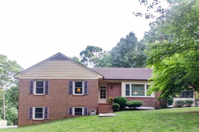 8355 McCaw Drive, North Chesterfield, VA 23235 - MLS#: 1823912