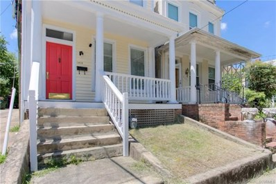2609 M Street, Richmond, VA 23223 - MLS#: 1823932