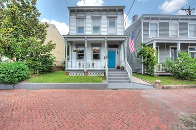 724 N 27TH Street, Richmond, VA 23223 - MLS#: 1823941