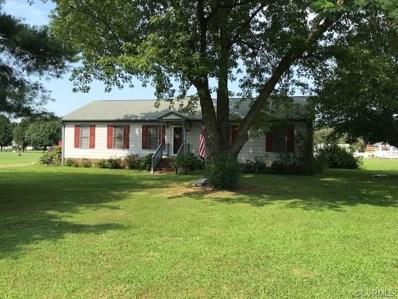 9314 Blacksmith Drive, Hanover, VA 23116 - MLS#: 1823950