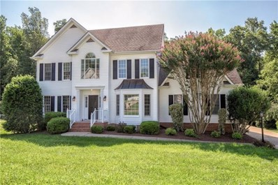 8018 Hampton Arbor Circle, Chesterfield, VA 23832 - MLS#: 1824001
