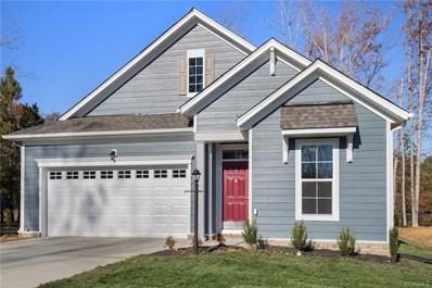 Norman Garden UNIT 401, Chesterfield, VA 23236 - MLS#: 1824067