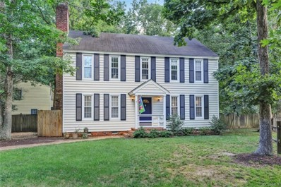 13007 Oak Creek Court, Midlothian, VA 23114 - MLS#: 1824076