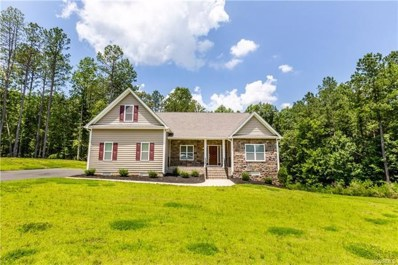 7412 Crathes Terrace, Chesterfield, VA 23838 - MLS#: 1824094