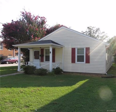 704 Lafayette Ave., Colonial Heights, VA 23834 - MLS#: 1824101