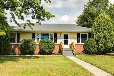 805 Irby Drive, Richmond, VA 23225 - MLS#: 1824120