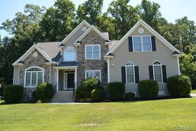 14115 Faraday Terrace, Chesterfield, VA 23831 - MLS#: 1824128