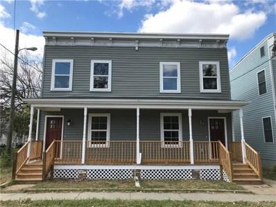 1100 N 31ST Street, Richmond, VA 23223 - MLS#: 1824165