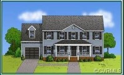 8089 Castle Grove Drive, Mechanicsville, VA 23111 - MLS#: 1824175