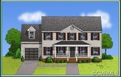 8101 Castle Grove Drive, Mechanicsville, VA 23111 - MLS#: 1824182
