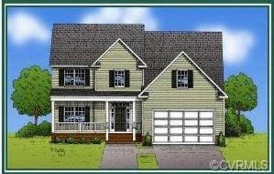 8079 Castle Grove Drive, Mechanicsville, VA 23111 - MLS#: 1824183