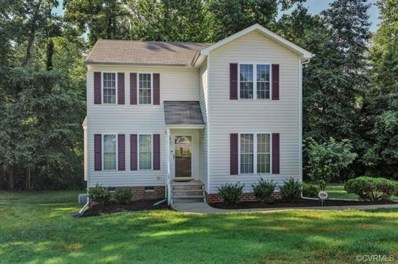 1812 Bellows Drive, Richmond, VA 23225 - MLS#: 1824209