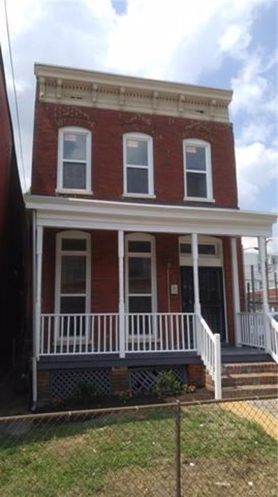 903 W Marshall Street, Richmond, VA 23220 - MLS#: 1824210
