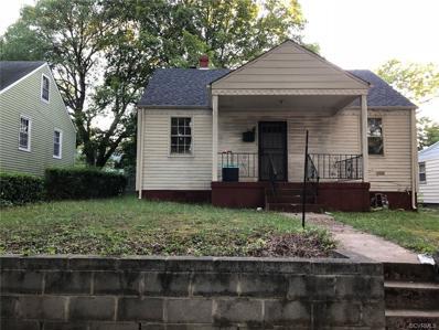 1510 Carter Street, Richmond, VA 23220 - MLS#: 1824214