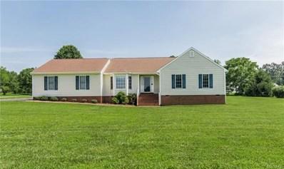 5325 Swift Hill Lane, Sandston, VA 23150 - MLS#: 1824271