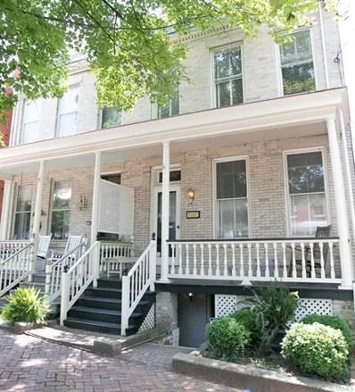 2507 E Grace Street, Richmond, VA 23223 - MLS#: 1824296
