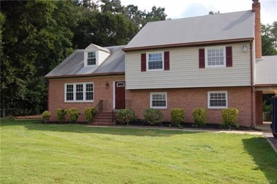 5431 Lingle Lane, North Chesterfield, VA 23234 - MLS#: 1824299