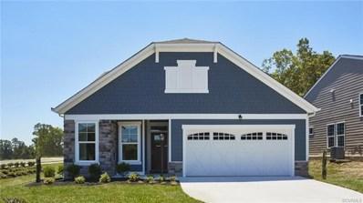 Norman Garden UNIT 403, Chesterfield, VA 23236 - MLS#: 1824301