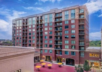 1101 Haxall Point UNIT U304, Richmond, VA 23219 - MLS#: 1824319