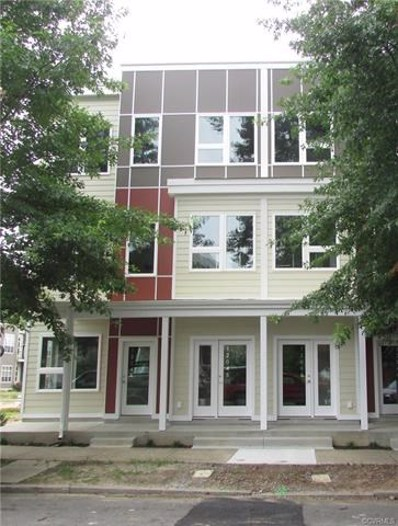 1212 Porter Street, Richmond, VA 23224 - MLS#: 1824327