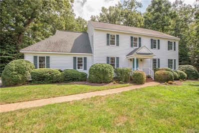 2631 Cromwell Road, North Chesterfield, VA 23235 - MLS#: 1824338