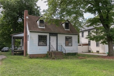 1825 Clearfield Street, Richmond, VA 23224 - MLS#: 1824357