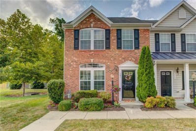 891 Sweet Tessa Drive UNIT 891, Ashland, VA 23005 - MLS#: 1824361