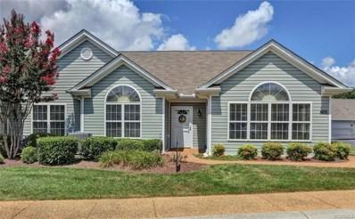 7310 Norwood Pond Place UNIT 7310, Chesterfield, VA 23112 - MLS#: 1824398
