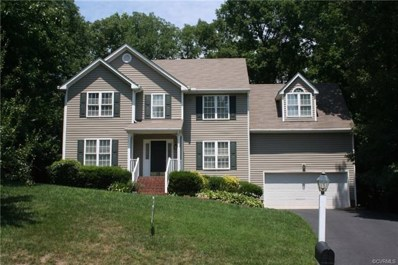 12612 Buffalo Nickel Drive, Midlothian, VA 23112 - MLS#: 1824444