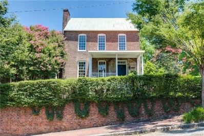 2520 E Franklin Street, Richmond, VA 23223 - MLS#: 1824562