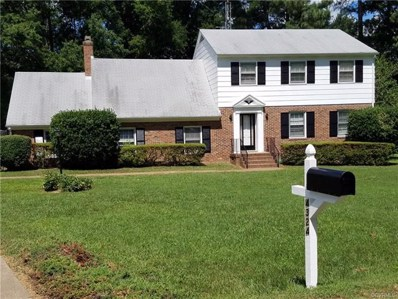 4324 Carafe Drive, Chesterfield, VA 23234 - MLS#: 1824573