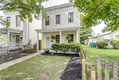 1827 Powhatan Street, Richmond, VA 23220 - MLS#: 1824574