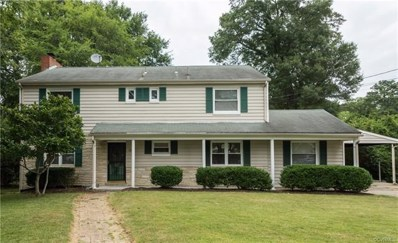 1005 Forestview Drive, Colonial Heights, VA 23834 - MLS#: 1824578