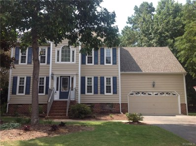 14906 Highberry Woods Terrace, Midlothian, VA 23112 - MLS#: 1824588