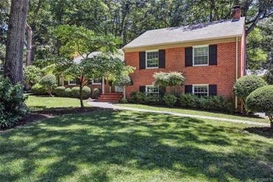 3435 Stratford Road, Richmond, VA 23225 - MLS#: 1824605