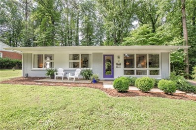 12 Hillcrest Road, Petersburg, VA 23805 - MLS#: 1824645